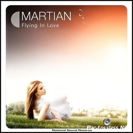 Martian - Flying in Love (2010) FLAC (tracks)