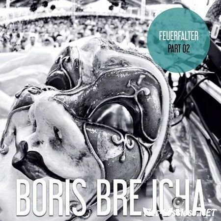 Boris Brejcha - Feuerfalter Part 02 (2014) FLAC (tracks)