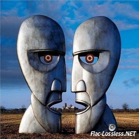 Pink Floyd - The Division Bell (1994) [Vinyl] FLAC (tracks)