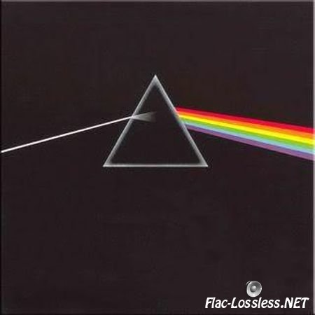 Pink Floyd - The Dark Side Of The Moon (1973) Vinyl FLAC (tracks + .cue)