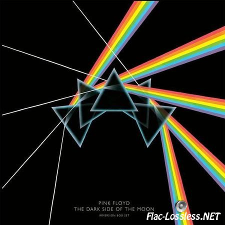 Pink Floyd - The Dark Side Of The Moon (Immersion Box Set) (1973/2011) FLAC (image + .cue)