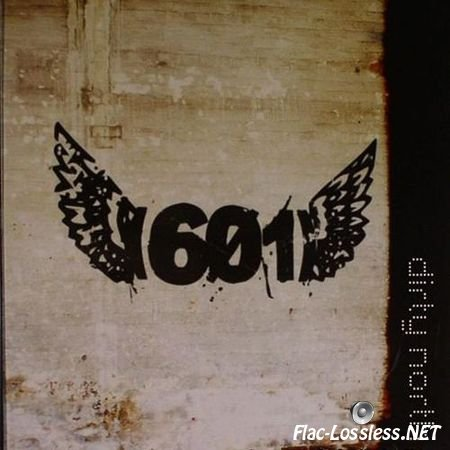 601 - Dirty North (2008) FLAC (tracks + .cue)