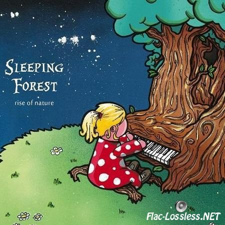 Sleeping Forest - Rise of Nature (2013) FLAC (tracks)