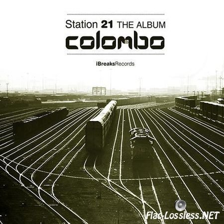 Colombo - Station 21 (The Album) (2013) FLAC (tracks)
