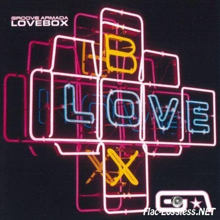 Groove Armada – Lovebox (2002) FLAC (tracks)