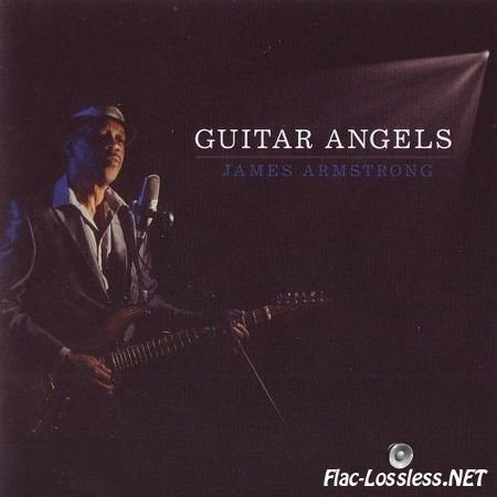 James Armstrong - Guitar Angels (2014) FLAC (image + .cue)