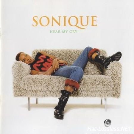 Sonique - Hear My Cry (2000) FLAC (image + .cue)