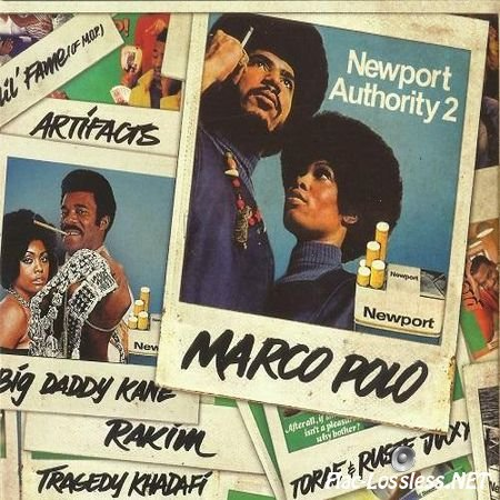 Marco Polo - Newport Authority 2 (2013) FLAC (tracks + .cue)