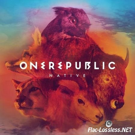 OneRepublic - Native (Deluxe Edition) (2013) FLAC (image + .cue)