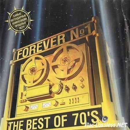 "VA - Forever в""–1 - The Best of 70's (2003) FLAC (image + .cue)"