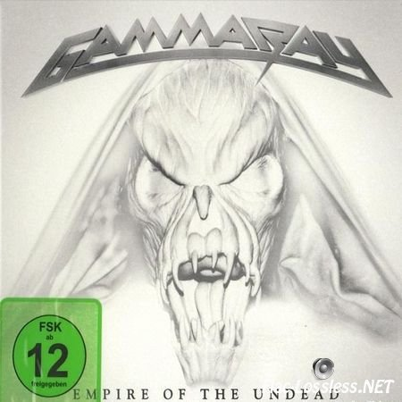 Gamma Ray - Empire Of The Undead (2014) FLAC (image + .cue)