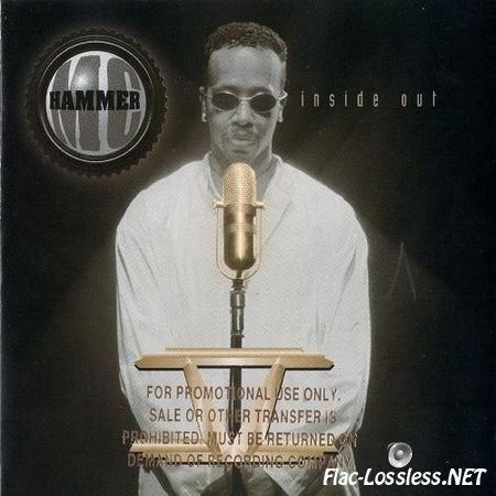 MC Hammer - V Inside Out (1995) FLAC (image + .cue)