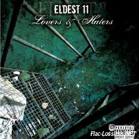 Eldest 11 - Lovers & Haters (2010) FLAC (tracks + .cue)