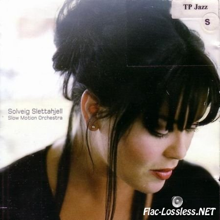 Solveig Slettahjell - Slow Motion Orchestra (2001) FLAC (tracks + .cue)