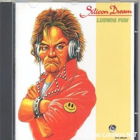 Silicon Dream - Ludwig Fun (1990) FLAC (image + .cue)