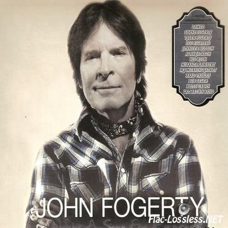 John Fogerty - Wrote A Song For Everyone (2013) FLAC (image + .cue)