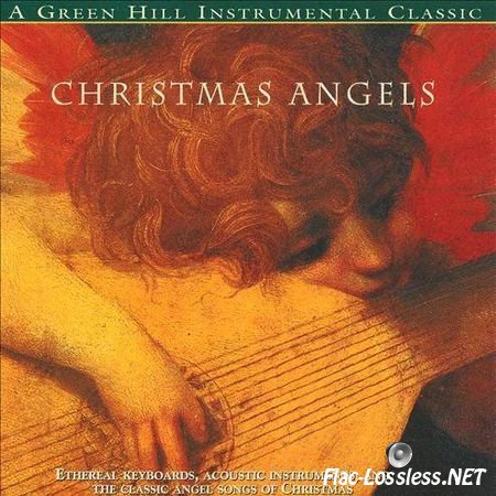Carol Tornquist - Christmas Angels (1995) FLAC (image + .cue)