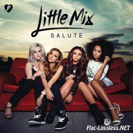 Little Mix - Salute (2013) FLAC (image + .cue)