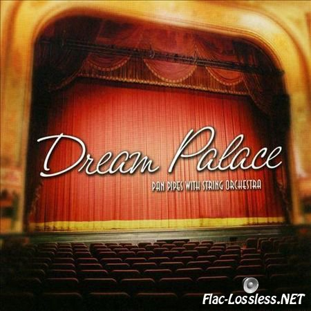 David Arkenstone - Dream Palace (2005) FLAC (image+.cue)