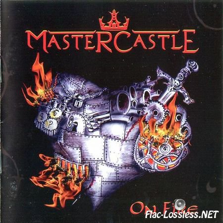 Mastercastle - On Fire (2013) WV (image + .cue)
