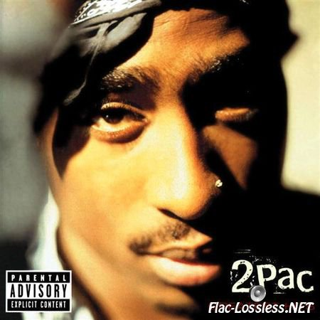2Pac - Greatest Hits (2CD) (1998) FLAC (tracks + .cue)
