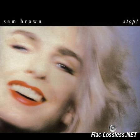 Sam Brown - Stop! (1988) Vinyl FLAC (tracks + .cue)