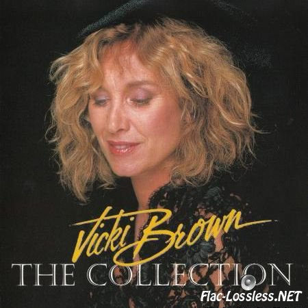 Vicki Brown - The Collection (1993) FLAC (image + .cue)