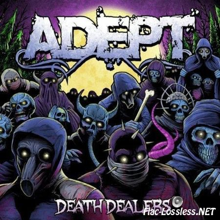 Adept - Death Dealers (2011) FLAC (tracks + .cue)