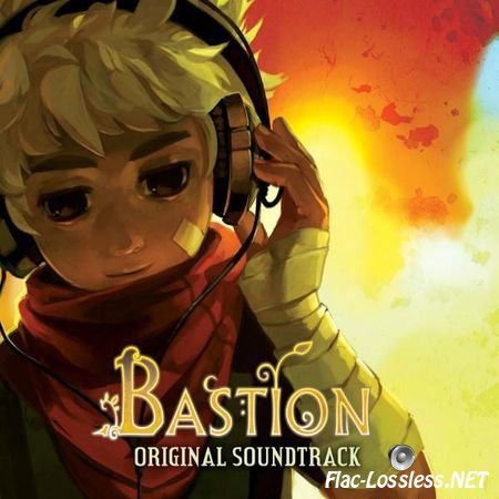 Darren Korb - Bastion Original Soundtrack (2011) FLAC (tracks)