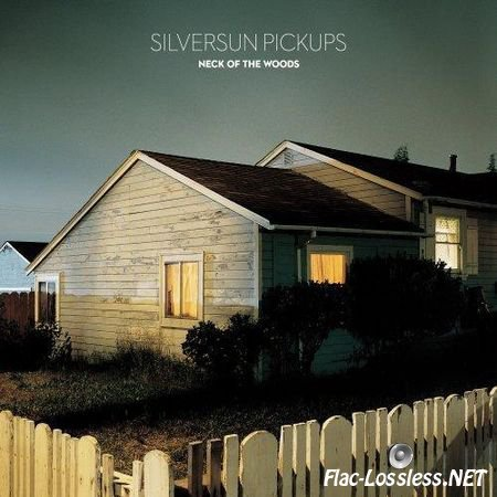 Silversun Pickups - Neck Of The Woods (2012) FLAC (tracks)
