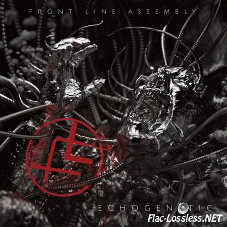 Front Line Assembly - Echogenetic (2013) FLAC (image + .cue)