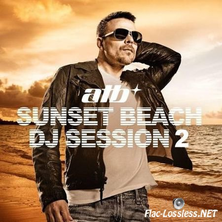 ATB - Sunset Beach DJ Session 2 (2012) FLAC (tracks + .cue)