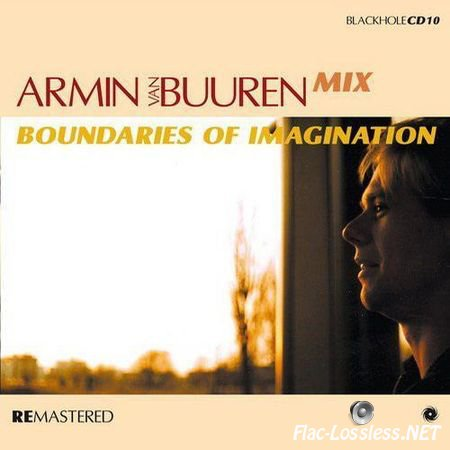 VA - Boundaries Of Imagination (Mixed By Armin van Buuren) (2014) FLAC (tracks)