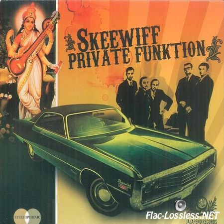 Skeewiff - Private Funktion (2006) FLAC (tracks + .cue)