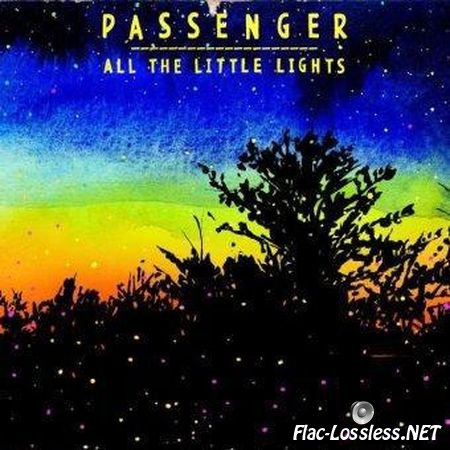 Passenger - All The Little Lights (2012) FLAC (tracks + .cue)