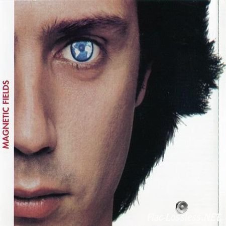 Jean Michel Jarre - Magnetic Fields (Remastered) (1981/1997) FLAC (image + .cue)