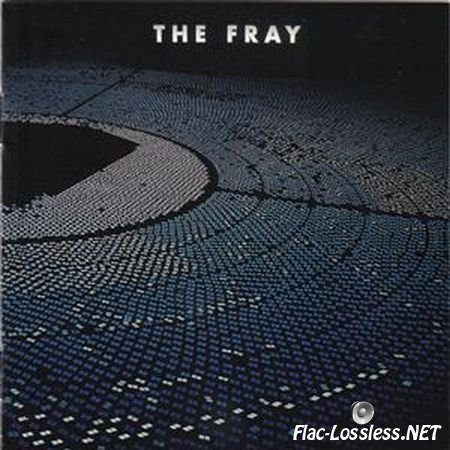 The Fray - Helios (2014) FLAC (image + .cue)