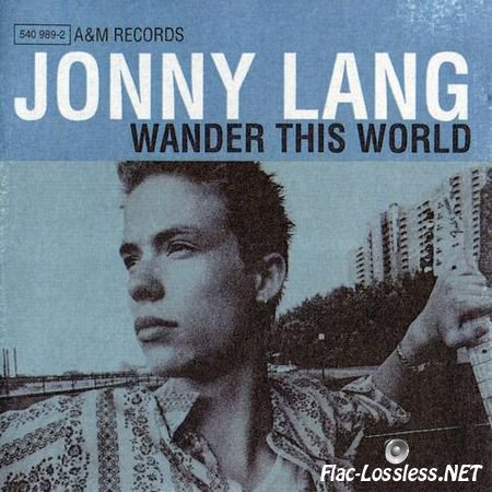Jonny Lang - Wander This World (1998) FLAC (image + .cue)