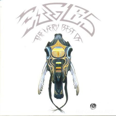 Eagles - The Very Best Of (2003) FLAC (image + .cue)