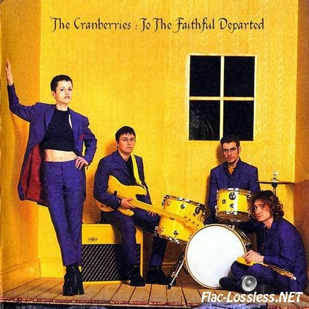 The Cranberries - To The Faithful Departed (1996) FLAC (tracks + .cue)