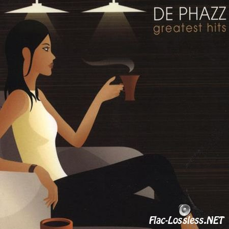 De-Phazz - Greatest Hits (2008) FLAC (image + .cue)