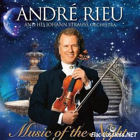Andre Rieu - Music of the Night (2013) FLAC (tracks + .cue)