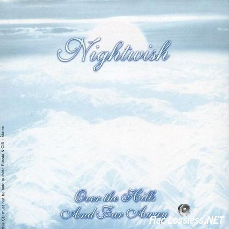 Nightwish - Over the Hills And Far Away (2001) FLAC (image + .cue)