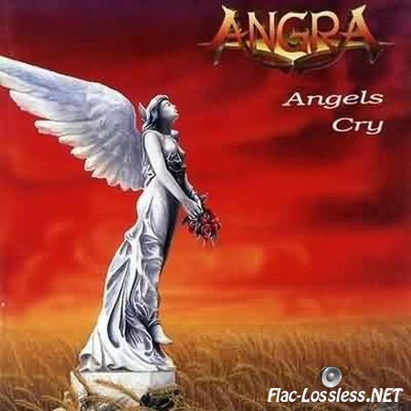Angra - Angels Cry (1993) FLAC (tracks)
