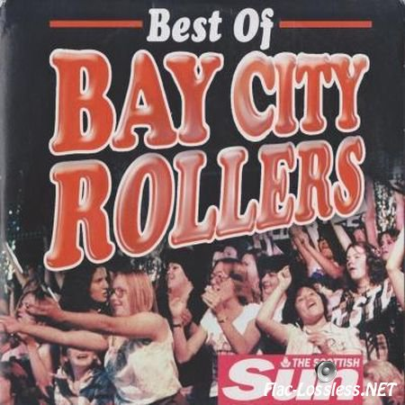 Bay City Rollers - Best Of (1993) FLAC (image + .cue)