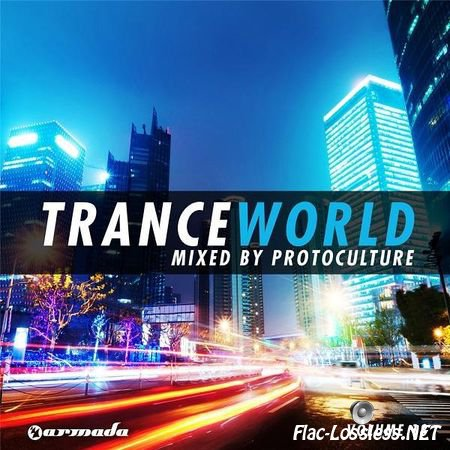 VA - Trance World, Vol. 18 (Mixed By Protoculture) (2013) FLAC (tracks + .cue)