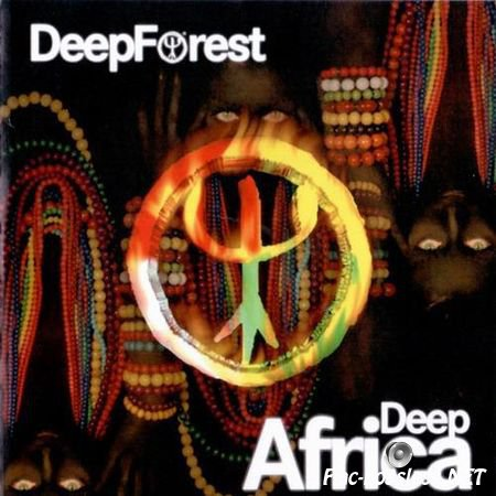 Deep Forest - Deep Africa (2013) FLAC (image + .cue)