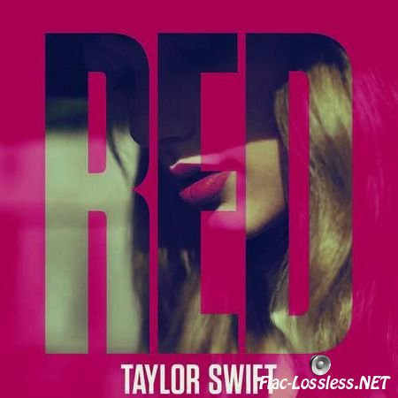 Taylor Swift - Red (Target Exclusive Deluxe Edition) (2012) FLAC (tracks + .cue)
