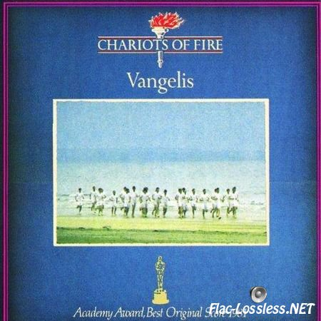 Vangelis - Chariots Of Fire (1981) FLAC (tracks + .cue)