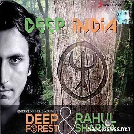 Deep Forest & Rahul Sharma - Deep India (2013) APE (image + .cue)